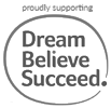 DreamBelieveSucceed